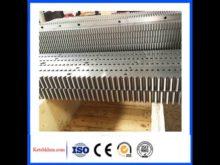 Construction Hoist Part M5 M8 Gear Rack, Gear Pinion