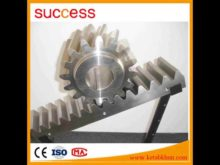 Construction Hoist Racks,Brake Hoisting Motor