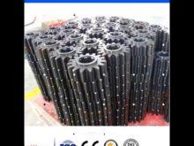 Construction Hoist Racks,Industrial Gear Rack And Pinion Gear