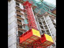 construction hoist rental singapore