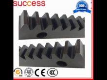 Construction Hoist Spare Parts Of Racks