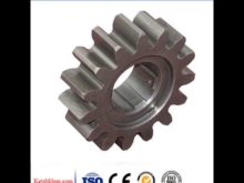 Construction Hoist Spare Parts Rack And Pinion Roller