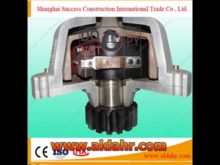 Construction Hoist Spare Parts Sribs Anti Falling Safety Device