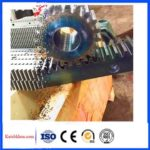 Construction Hoist Steel Gear Rack