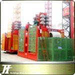 construction hoist,construction elevator,building hoist,construction lifter,material lift elevator,