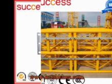 Construction Lift Elevator Manganese Pipe Elevator Brands