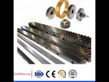 Construction Lift Gear Rack