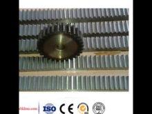 Construction Lifting ,Hoist Spare Parts Guide Roller