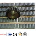Construction Lifting Roller Guide ,Hoist Spare Parts Guide Wheel