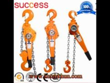Construction Machine for Sale Offered by Success
