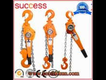 Construction Machine Made in China by Success