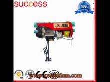 Construction Machinery Equipment Builder Site Lift