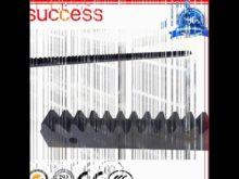 Construction Machinery Gear Rack