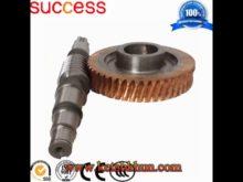 Construction Machinery Hoist Motor