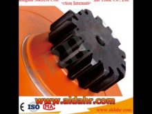 Construction Machinery Safety Device Sribs Safety Device