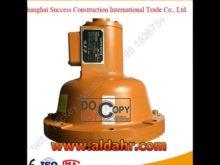 Construction Passenger Hoist Safety Device