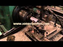 Coupler Pipe Cutting Machine