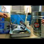 Crane Repaint Tutorial pt.1 (model repainting tools/supplies)