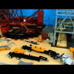 custom counterweight trailers unboxing