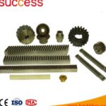 Custom Rack Gear Stainless Steel Precision Power Transmission Parts Made In China
