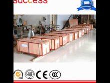Custom Steel Rack Gears For Wooden Machine