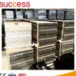 Customer Design High Precision Steel Gear Rack And Pinion For Sliding Gate