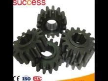 Customized Gear Rack Factory