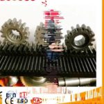 Customized High Quality Custom Designed Rack And Pinion Low Price Rack And Pinion
