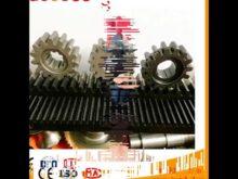 Customized High Quality Custom Designed Straight /Helical Rack