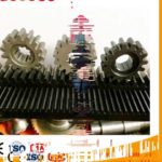 Customized High Quality Woodworking Machine Cnc / Woodworking Rack And Pinion Price