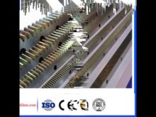 Customized Pinion Gear Transmission Gears Prices Rack And Pinions