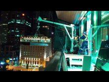 Derrick Crane Performance Video
