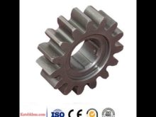 Different Sizes Oem Odm Helical Teeth 20 Degree Pressure Racks And Spur Gears