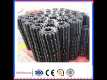 Differential Tricycle Reverse Gear Spur Rack Gear / Clindrical Pinion Gear