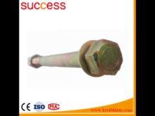 Din6 Precision Straight Gear Rack M1 15*15*1500mm