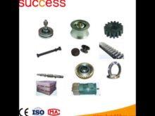 Din7 High Precision Steel Gear Rack