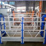 Easy Installation Wall Cleaning Equipment