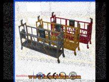 Easy Installation Zlp 800 Suspended Platform
