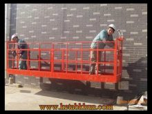 Easy To Move Soler Factory Suspended Platform