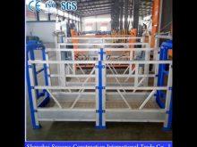 Easy Transfer Aluminum Scaffording1