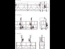 Easy Transfer Cradle With Fender Wheels