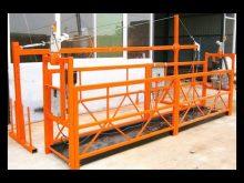 Easy Transfer Suspended Scaffolding Motor