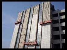 Economic High Rise Building Cleaning