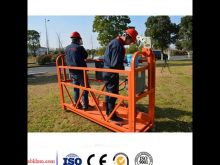 Electric Construction Platform