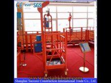 Electric Hanging Basket/ Suspended Platform