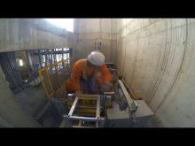 Electroelsa  montaggio montacarichi ed ascensori
