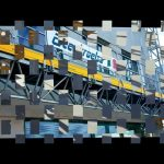 ELSA P40 – MAST CLIMBING WORK PLATFORM