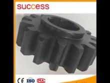 European Standard Module 3 Gear Rack And Pinion Gear