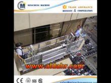 export middle east suspended platform factory