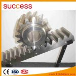Factory Customized Other Shapes High Quanlity Cnc Machining Racks